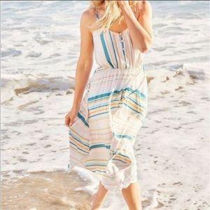 Lauren Conrad NWT Swept Ashore Dress size 6